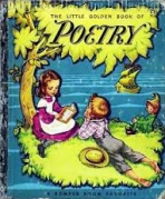 <h5>The Little Golden Book of Poetry #38 (1947)</h5>
