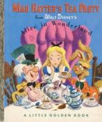 <h5>Mad Hatter's Tea Party #D23 (1952)</h5><p>Alice in Wonderland; Disney; Film</p>