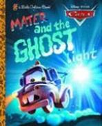 <h5>Mater and the Ghost Light (2006)</h5><p>Cars; Disney/Pixar; Film</p>