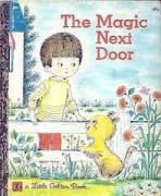 <h5>The Magic Next Door #106 ©1971 (1974)</h5>