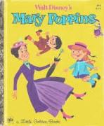 <h5>Mary Poppins #D113 (1964)</h5><p>Disney; Film</p>