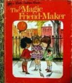 <h5>The Magic Friend-Maker #137 (1975)</h5>