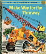<h5>Make Way for the Thruway #439 (1961)</h5>
