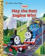 <h5>May the Best Engine Win (2008)</h5><p>Thomas & Friends; Books; Toys</p>