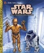 <h5>Meltdown on Hoth (1998)</h5><p>Star Wars; Film</p>