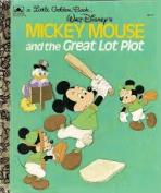<h5>Mickey Mouse and the Great Lot Plot #D129 (1974)</h5><p>Mickey Mouse; Disney; Film; TV</p>