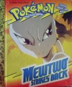 <h5>Mewtwo Srikes Back (1999)</h5><p>Pokemon; Games; Toys; TV</p>