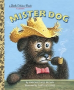 <h5>Mister Dog (2003)</h5><p>Classic Edition</p>