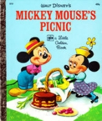 <h5>Mickey Mouse's Picnic #D15 (1950)</h5><p>Mickey Mouse; Disney; Film; TV</p>
