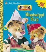 <h5>Mississippi Skip (2001)</h5><p>Between the Lions; TV</p>