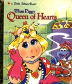 <h5>Miss Piggy, Queen of Hearts (1997)</h5><p>Miss Piggy; The Muppets; Jim Henson; TV</p>