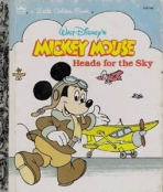 <h5>Mickey Mouse Heads for the Sky #100-60 (1987)</h5><p>Mickey Mouse; Disney; Film; TV</p>