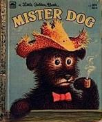 <h5>Mister Dog #128 (1952)</h5>