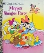 <h5>Minnie's Slumber Party #100-65 (1990)</h5><p>Minnie 'n' Me; Disney; TV</p>
