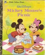 <h5>Mickey Mouse's Picnic #100-69 (1994)</h5><p>Mickey Mouse; Disney; Film; TV</p>