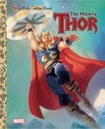 <h5>The Mighty Thor (2011)</h5><p>Marvel; Comics</p>