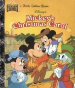 <h5>Mickey's Christmas Carol (1997)</h5><p>Mickey Mouse; Disney; Film; TV</p>