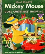 <h5>Mickey Mouse Goes Christmas Shopping #D33 (1953)	</h5><p>Mickey Mouse; Disney; Film; TV</p>