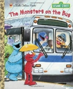 <h5>The Monsters on the Bus (2013)</h5><p>Sesame Street; TV</p>