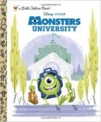 <h5>Monsters University (2013)</h5><p>Disney/Pixar; Film</p>