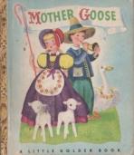 <h5>Mother Goose #4 (1942) (#240, 1955)</h5><p>Nursery Rhymes</p>