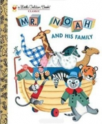 <h5>Mr. Noah and His Family (Classic Edition) (2012)</h5>
