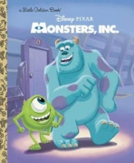 <h5>Monsters, Inc. (2012)</h5><p>Disney/Pixar; Film</p>