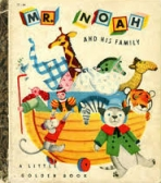 <h5>Mr. Noah and His Family #49 (1948)</h5>