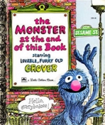 <h5>The Monster at the End of This Book #316 (1971) (#108-48)</h5><p>Grover; Sesame Street; TV</p>
