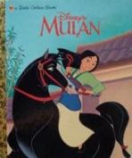 <h5>Mulan (1998)</h5><p>Disney; Film</p>