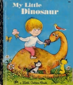 <h5>My Little Dinosaur #571 (1971) (#209-43)</h5>