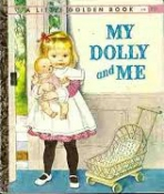 <h5>My Dolly and Me #418 (1960)</h5>