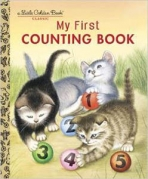 <h5>My First Counting Book (2001)</h5><p>Counting; Classic Edition</p>