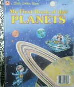 <h5>My First Book of Planets #308-56 (1985)</h5><p>Non-Fiction</p>