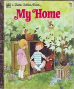 <h5>My Home #115 (1971) (#206-1)</h5>