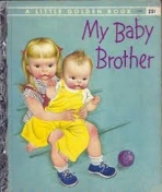 <h5>My Baby Brother #279 (1956)</h5>