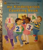 <h5>My Kindergarten Counting Book #301-68 (1995)</h5><p>Counting</p>