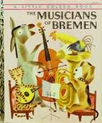 <h5>The Musicians of Bremen #189 (1954)</h5><p>Folk Tales</p>