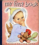 <h5>My First Book #10 (1942) Cover A</h5>