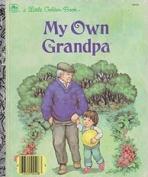 <h5>My Own Grandpa #208-56 (1987)</h5>