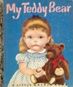 <h5>My Teddy Bear #168 (1953) (#448, 1961)</h5>