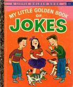 <h5>My Little Golden Book of Jokes #424 (1961)</h5>