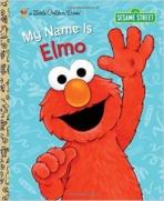 <h5>My Name Is Elmo (2013)</h5><p>Elmo; Sesame Street; TV</p>