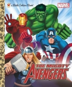 <h5>The Mighty Avengers (2012)</h5><p>Marvel; Comics</p>