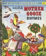 <h5>More Mother Goose Rhymes #317 (1958)</h5><p>Nursery Rhymes</p>
