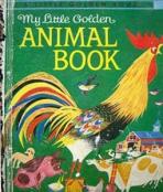 <h5>My Little Golden Animal Book #465 (1962)</h5><p>Non-Fiction</p>