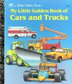<h5>My Little Golden Book of Cars and Trucks #210-57 (1990)</h5><p>Non-Fiction</p>