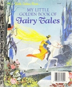 <h5>My Little Golden Book of Fairy Tales #211-62 (1990)</h5><p>Fairy Tales</p>