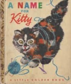 <h5>A Name for a Kitty #55 (1948)</h5>