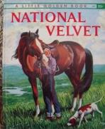 <h5>National Velvet #431 (1961)</h5><p>MGM; TV; Film; Books</p>